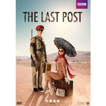 Just Entertainment The Last Post - Seizoen 1