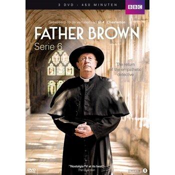 Just Entertainment Father Brown - Seizoen 6