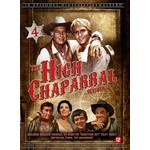 The High Chaparral - Box IV - Seizoen 4