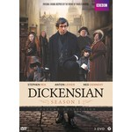 Just Entertainment Dickensian