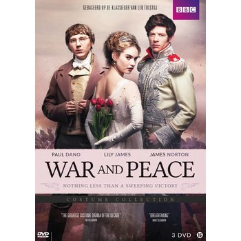 Just Entertainment War & Peace