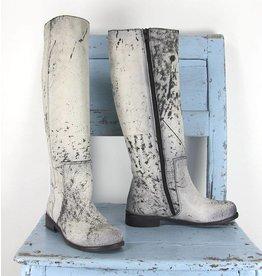 Papucei gevlekte laarzen