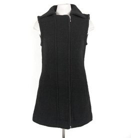 Inti Knitwear mouwloos vest Cheleco