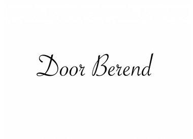 Door Berend