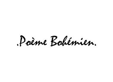 Poème Bohémien