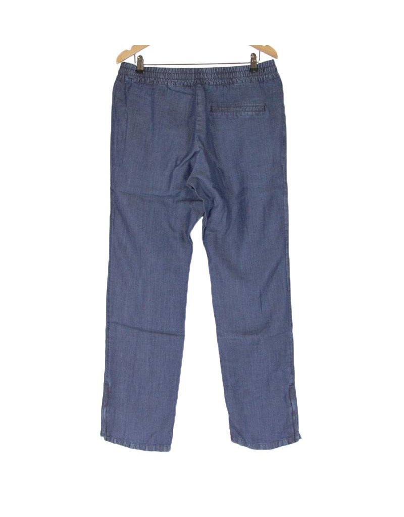 Alchemist broek Tencel denim