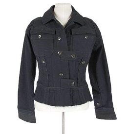 Mayer Berlin kort zwart jasje