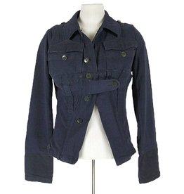 Mayer Berlin donkerblauw jasje