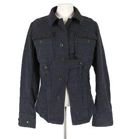 Mayer Berlin zwart jasje met knopen