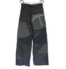 Mayer Berlin lappen broek hoog in de taille