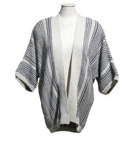 Alchemist kimono recycled denim