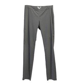 Sarah Pacini bruin/grijze broek recht