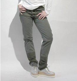 Mayer Berlin legergroene broek