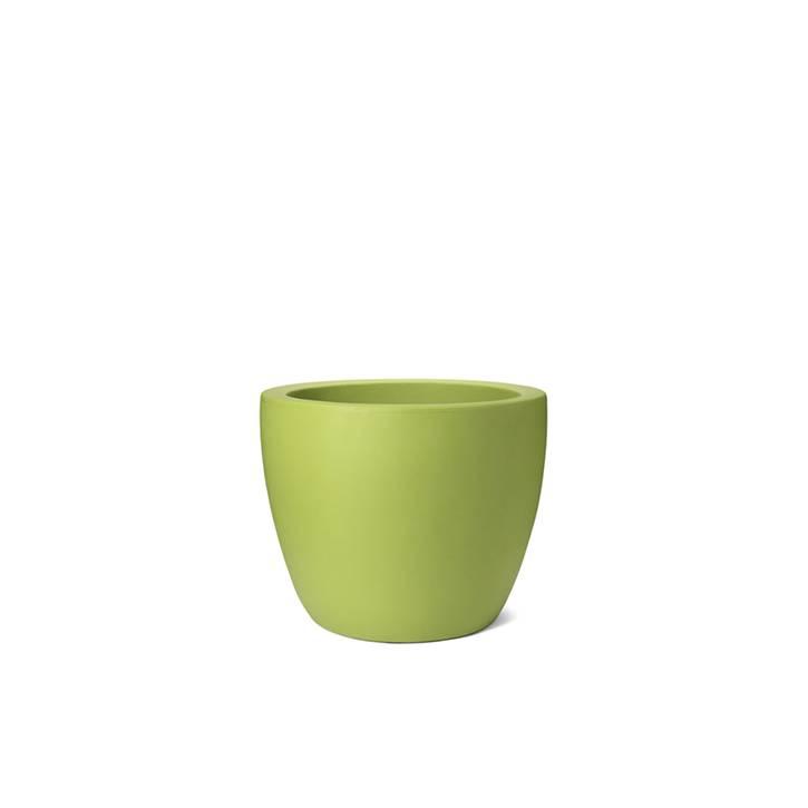 Ikala Groene Bloempot Kylie H40