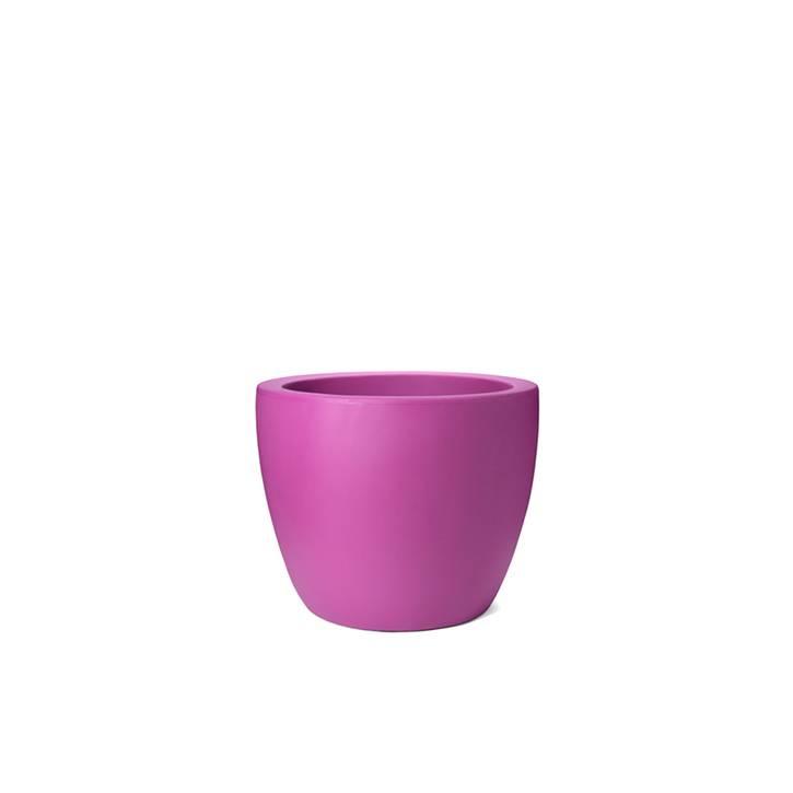 Ikala Roze Bloempot Kylie H40