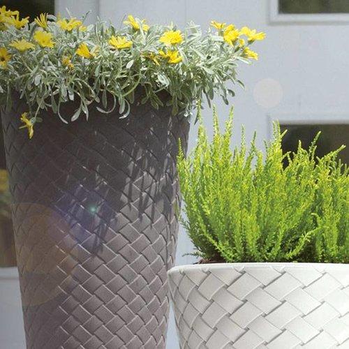 Goedkope bloempotten & plantenbakken