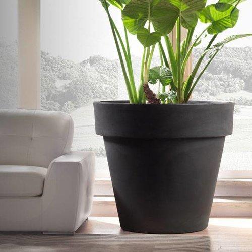 Plantenbakken voor buiten & binnen 'Matt'