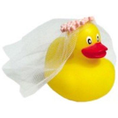 Silly Gifts badeend bruid