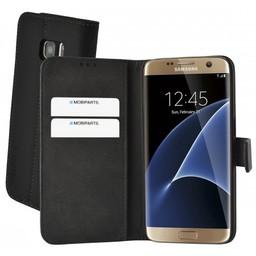Mobiparts Mobiparts Premium Wallet Case Samsung Galaxy S7 Black