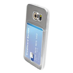 Mobiparts Mobiparts Smart TPU Samsung Galaxy S7 Clear
