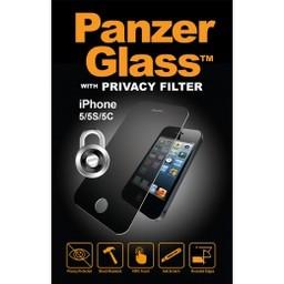 PanzerGlass PanzerGlass iPhone 5/5S/5C/SE Privacy filter