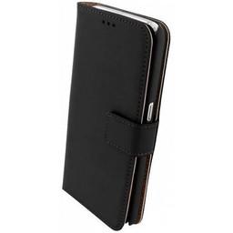 Mobiparts Mobiparts Premium Wallet Case Samsung Galaxy S6 Black