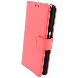 Mobiparts Mobiparts Premium Wallet Case Samsung Galaxy S6 Pink