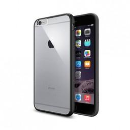 Spigen Spigen Case Ultra Hybrid Apple iPhone 6 Plus Black