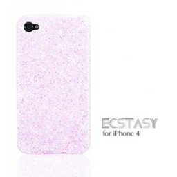 Ultracase ecstacy iphone 4/4s Pink