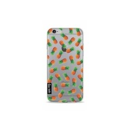 Casetastic Casetastic Softcover Apple iPhone 6/6S Pineapple Paradise