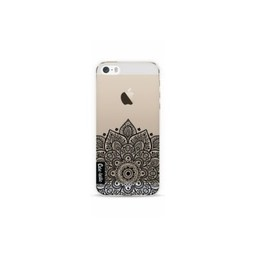 Casetastic Casetastic Softcover Apple iPhone 5/5S/SE Floral Mandala