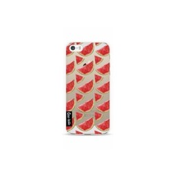 Casetastic Casetastic Softcover Apple iPhone 5/5S/SE Watermelon Shuffle