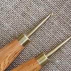 Rug Hooking Nadel, Knüpfnadel