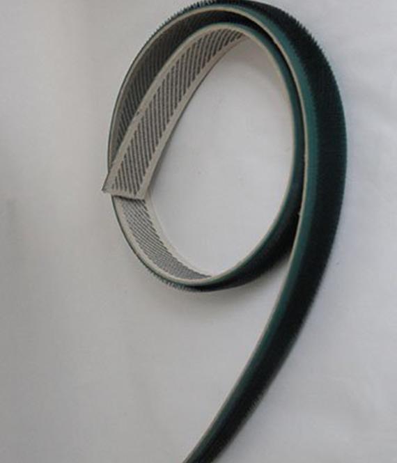 Kardierstreifen für Rug Hooking Frame