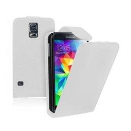 Galaxy S5 / S5 Plus / S5 Neo Flip Wallet Case Wit