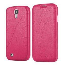 Kalaideng Galaxy S4 Flip Wallet Case Roze