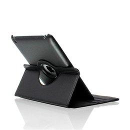Apple iPad 360 Rotating Case Zwart