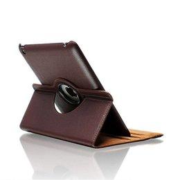 Apple iPad 360 Rotating Case Bruin