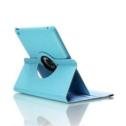 Apple iPad 360 Rotating Case Blauw