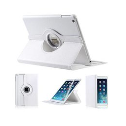 Apple iPad Air (iPad 5) 360 Rotating Case Wit