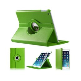 Apple iPad Air (iPad 5) 360 Rotating Case Groen