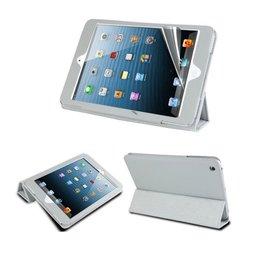 Apple iPad Mini Hot Flip Tripple Folio Case Wit