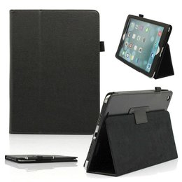 Apple iPad Air (iPad 5) Flip Folio Case Zwart