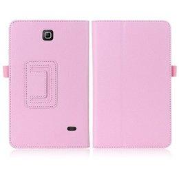 Samsung Galaxy Tab 4 7.0 Flip Stand Case Roze