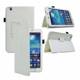 Samsung Galaxy Tab 4 8.0 Flip Folio Case Wit