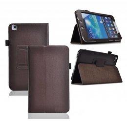 Samsung Galaxy Tab 4 8.0 Flip Folio Case Bruin