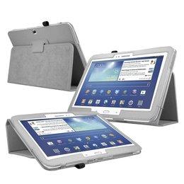 Samsung Galaxy Tab 3 10.1 Flip Folio Case Wit