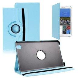 Samsung Galaxy TabPRO 8.4 Rotating Case Blauw