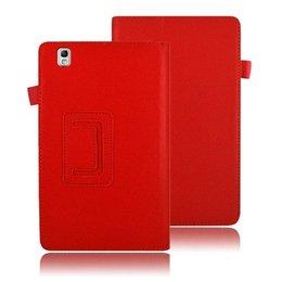 Samsung Galaxy TabPRO 8.4 Flip Folio Case Rood