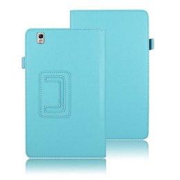Samsung Galaxy TabPRO 8.4 Flip Folio Case Blauw